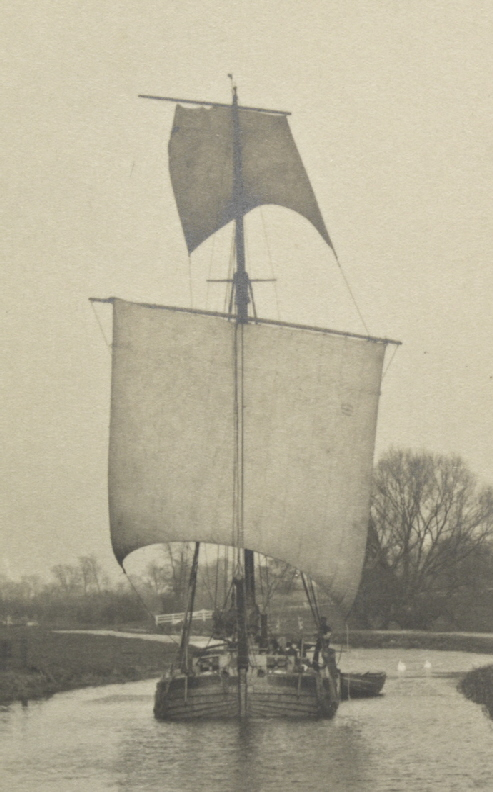 Clinker Sloop Cropped